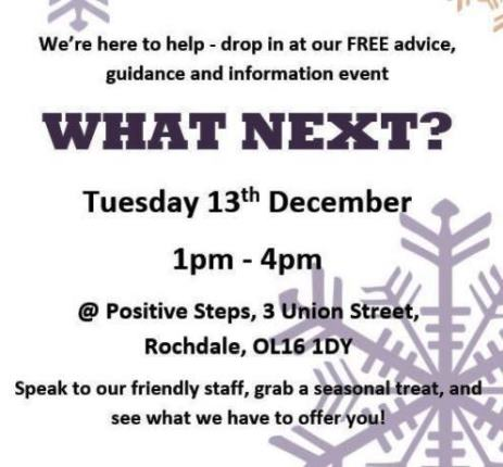 Advert for Positive Steps stand at  The Youth Justice Convention. 29th and 30th November in Milton Keynes